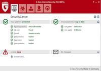 Gdata Internet Security 2015 (Beta)