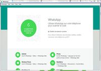 Whatsapp pour Windows