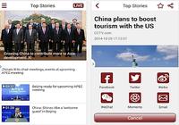 CCTV News iOS