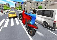 Course de Motos 3D
