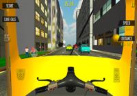 Chennai Auto Traffic Racer