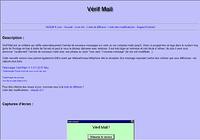 Vérif Mail