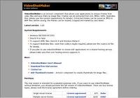 VideoShotMaker