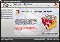 DBConvert for Access & MS FoxPro