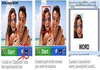 Logiciel de capture d'écran pour Windows