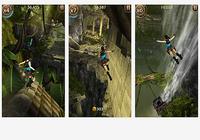 Lara Croft ; Relic Run Android