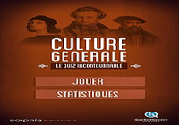 MEMO Quiz Culture générale