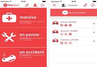 XeeAlert iOS