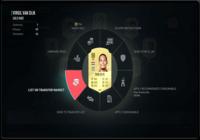 FIFA 20 Companion Web App