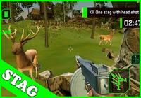 Safari simulateur de chasse