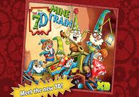 The 7D Mine Train