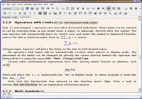 LyX Linux