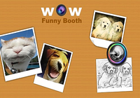 Funny Photo Booth