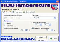 HDD Temperature Pro