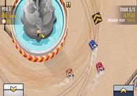 Kart Fighter 3 iOS