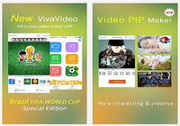 VivaVideo Android