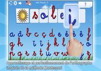 Dictée Montessori - Lire !