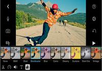 iMovie iOS