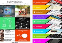 Secret Folder Icon iOS
