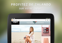 Zalando - shopping en ligne