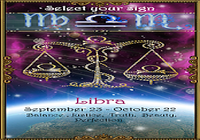The True Horoscope 2015