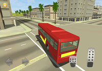 Real City Bus