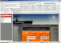 WebSubmit Manager