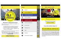 GJ - France iOS