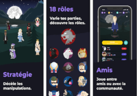 Wolfy iOS