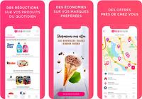 Shopmium iOS