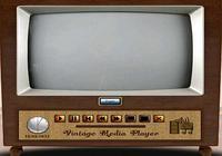 Vintage Media Player
