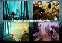 TA: Little Red Riding Hood
