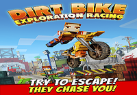 Dirt Bike Exploration Racing
