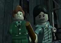 LEGO Harry Potter Years 1-4 - Mac