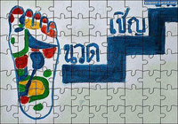 Puzzle Graffitis 5