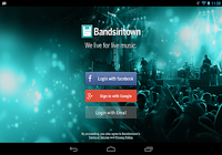 Bandsintown Android