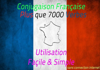 Conjugaison Francaise façile