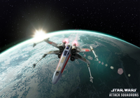 Star Wars : Attack Squadron