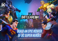 DC Battle Arena Android