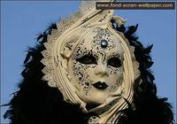 Fonds d'Ecran Carnaval de Venise 1024