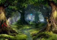 La Forêt Magique