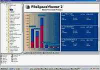 FileSpace Viewer 2