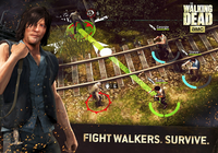 The Walking Dead : No Man's Land Android