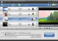 AnyMP4 Convertisseur Vidéo Platinum