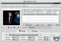 Alldj DVD To iPod Ripper