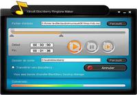 Xilisoft BlackBerry Sonnerie Créateur