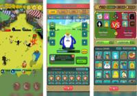 Adventure Time Heroes iOS