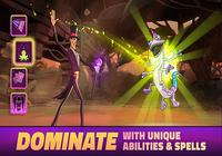 Disney Sorcerer's Arena iOS