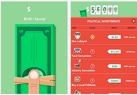 Make It Rain : Love of Money iOS