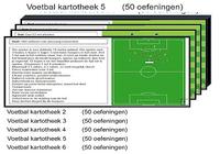 Voetbal oefenstof 5